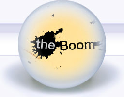 the Boom and the Arty