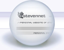 StevenNet.cc Version 1.0